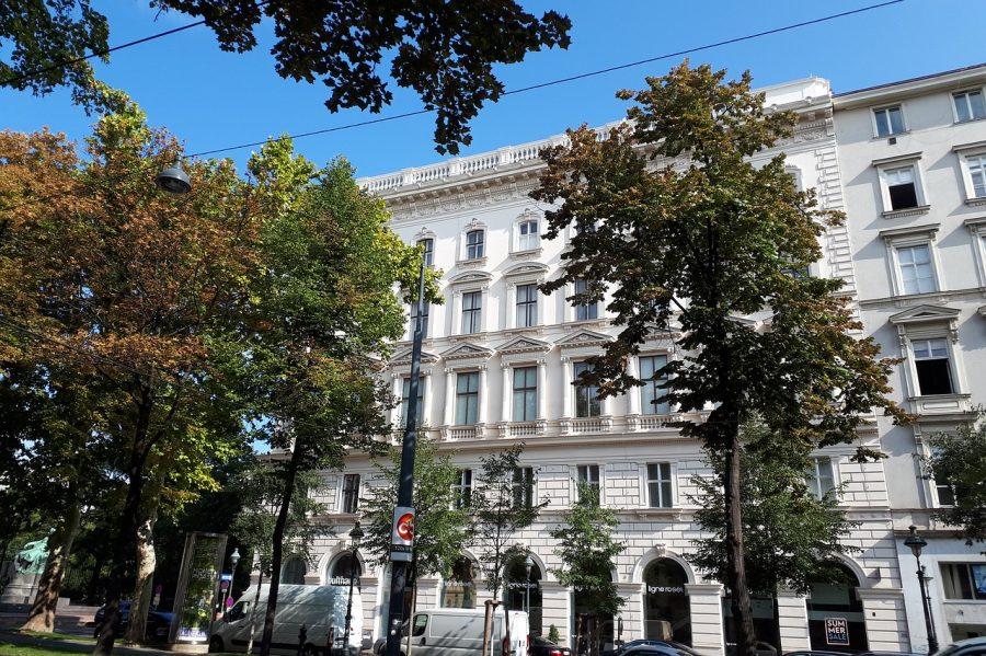 Seva India House Vienna